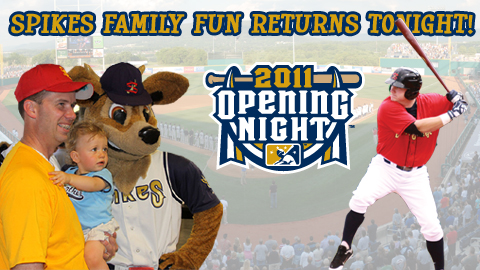Central PA's Best Family Value returns to State College tonight at 6:05 p.m.!